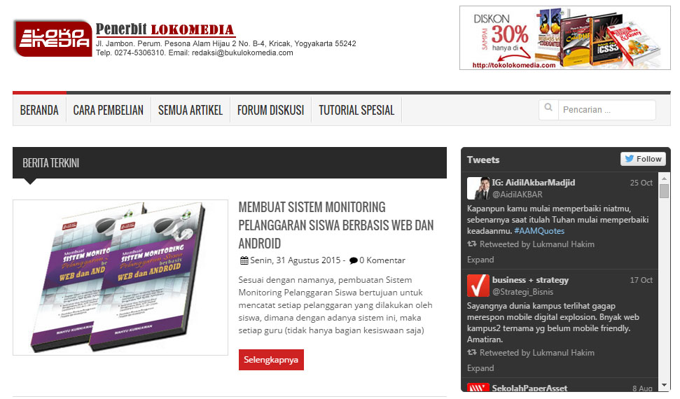 lokomedia-screenshot1